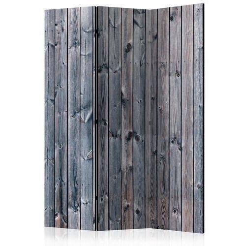 Parawan 3-częściowy - rustykalna elegancja [room dividers]