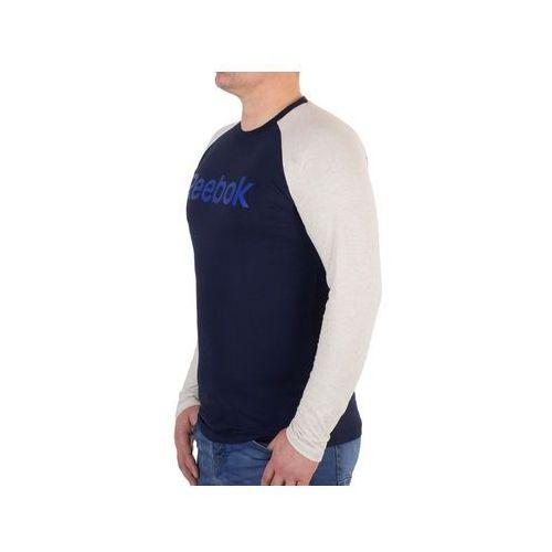Reebok T-shirt longsleeve br529 b19971