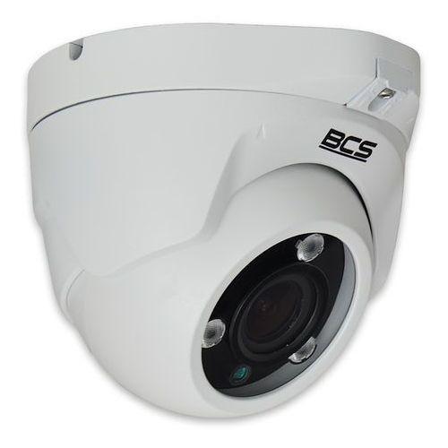 Bcs Kamera kopułowa z motozoomem -dmq3203ir3-b 4in1 analogow ahd-h hdcvi hdtvi