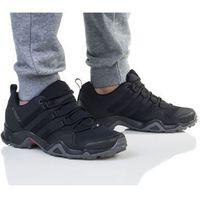 performance terrex ax2r obuwie hikingowe black marki Adidas
