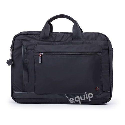 Torba na laptopa business bag expedite - black marki Hedgren