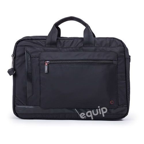Torba na laptopa Hedgren Business Bag Expedite - black, kolor czarny