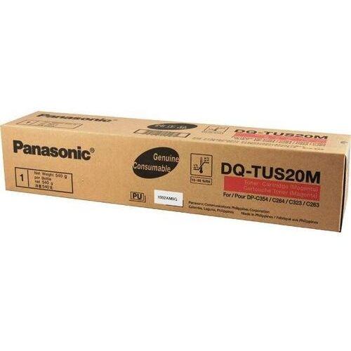 Panasonic toner Magenta DQ-TUS20M, DQTUS20M