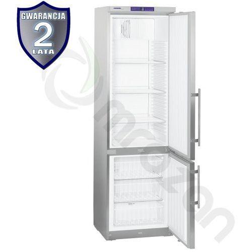 Szafa chłodniczo-mroźnicza LIEBHERR GCv 4060, GCv 4060