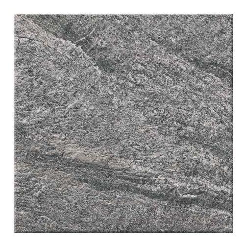 Gres Granit Cersanit 42 x 42 cm szary 1 41 m2 (5902115716447)
