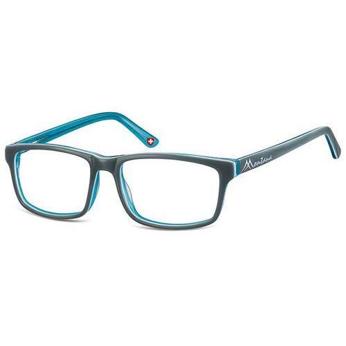 Okulary korekcyjne ma69 barry d marki Montana collection by sbg