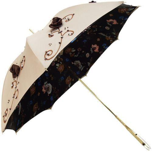 Il marchesato Im, parasolka damska 5-321ls, , długa
