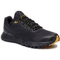 Buty Reebok - Sawcut 7.0 Gtx GORE-TEX DV6310 Black/Grey Yellow, kolor czarny