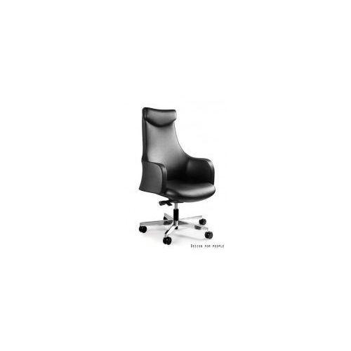 Krzesło biurowe blossom pu ekoskóra marki Unique meble