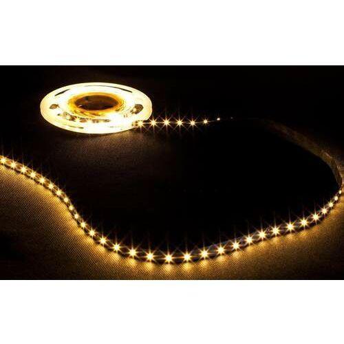 MW Lighting Taśma LED 60 LED2835 IP20 12V 48W 5m (8mm): Barwa światła - ciepła biała LC-2835-120LED-9.6W-WW - Rabaty za ilości. Szybka wysyłka. Profesjonalna pomoc techniczna., LC-2835-120LED-9.6W-WW