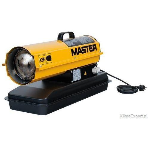 Master b35 ced