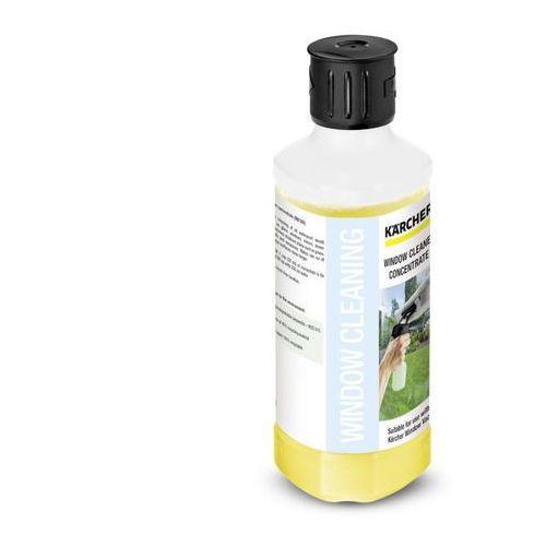 RM 503 (500 ml) - preparat do czyszczenia szkła w koncentracie (Karcher 6.295-840.0), POLSKA DYSTRYBUCJA!