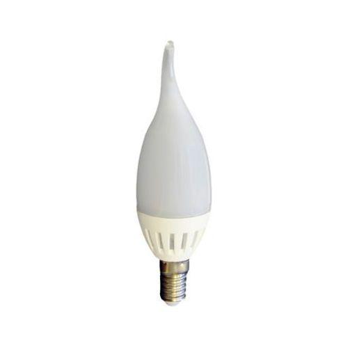 E14 4.5w flame 3000k os130283 żarówka led marki Skan