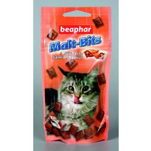 3 + 1 gratis! Przysmaki dla kota Beaphar różne rodzaje, 4 x 150 g - Malt Bits   Dla kota - edycje urodzinowe! (8711231116096)