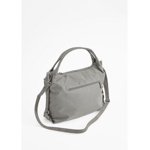 S.oliver red label torba na zakupy pearl grey