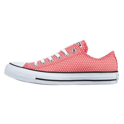 Converse  chuck taylor all star woven sneakers czerwony 36