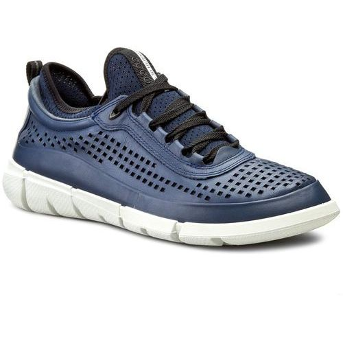 Sneakersy ECCO - Intrinsic 1 86001401048 True Navy, w 2 rozmiarach