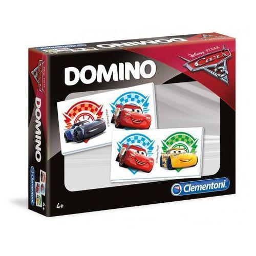 Domino Cars 3 - Clementoni