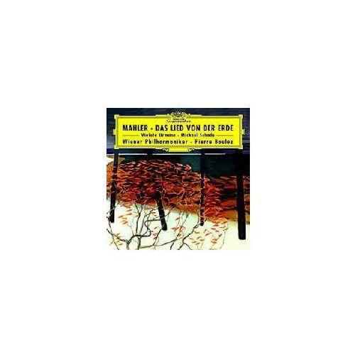 Das lied von der erde / the song of the earth od producenta Universal music / deutsche grammophon