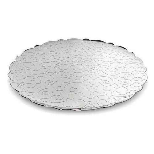 Taca dressed srebrny darmowy transport marki Alessi