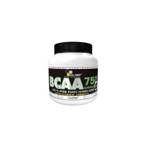 Olimp BCAA Strong 750 mg - 240 tabl, 027