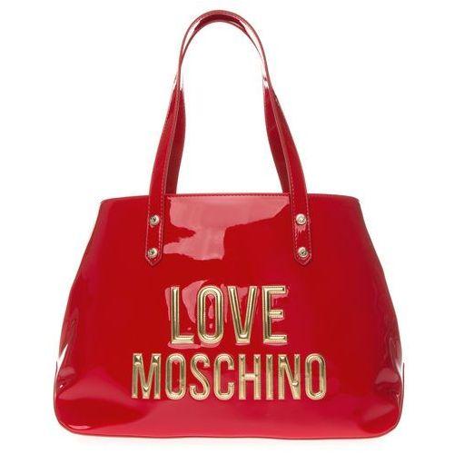 Love Moschino Torebka Czerwony UNI