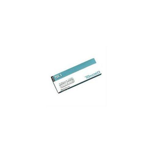 Tondeo TSS3, ostrza do brzytwy Sifter, 10 szt. (4029924010243)