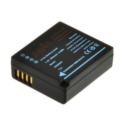 Jupio Akumulator cpa0027 panasonic dmw-blg10