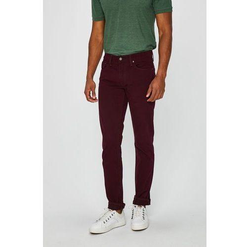 Levi's - jeansy 511