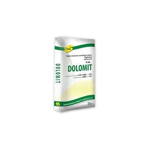 Wapno dolomitowe Dolomit 25 kg, 8594587002547