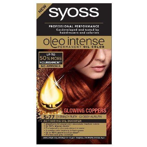 Schwarzkopf Syoss Farba do włosów Oleo 5-77 l?nišcy rudy (9000100961516)