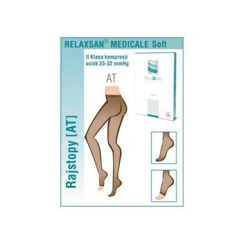 Medicale (włochy) Rajstopy przeciwżylakowe ii klasy kompresji (ucisk 23-32 mmhg) – microfibra