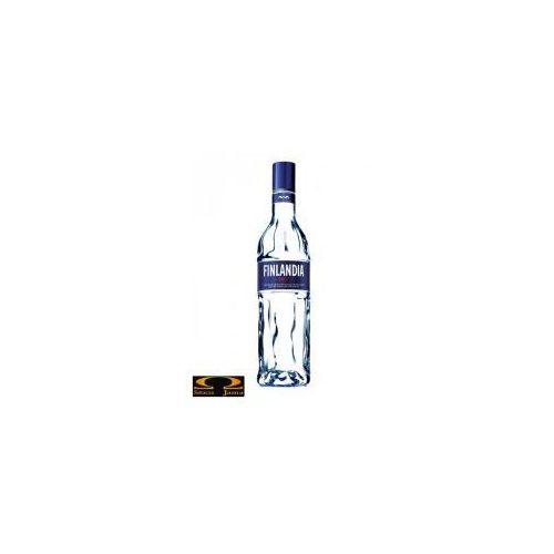 Finlandia vodka Wódka finlandia 101°- 50,5%, 0,7l. Najniższe ceny, najlepsze promocje w sklepach, opinie.