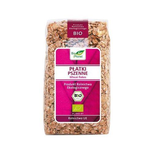 Bio Planet: płatki pszenne BIO - 300 g