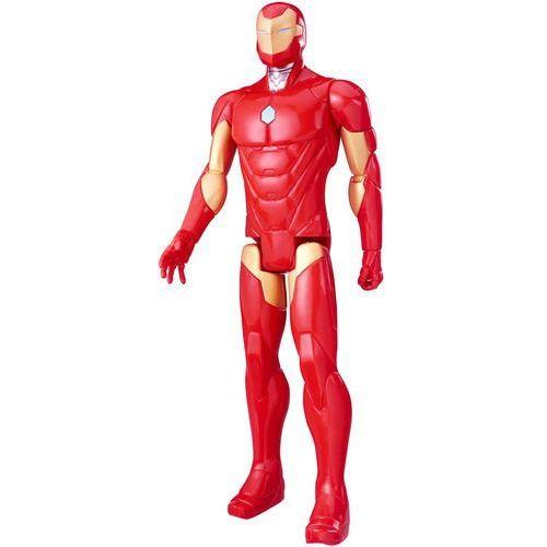 Avengers Figurka Tytan 30 cm Iron Man C0756 - Hasbro, C0756