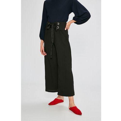 - spodnie stripes vibes, Answear