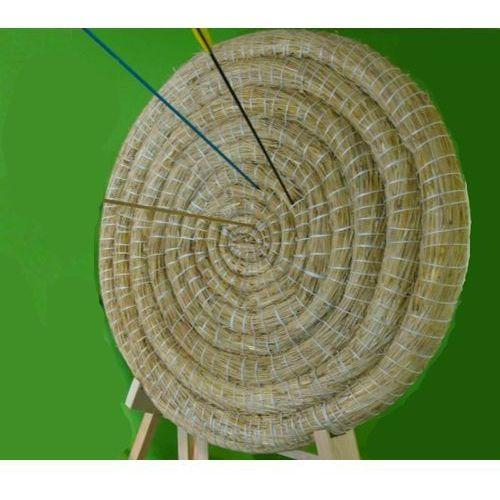 Sekuła Mata łucznicza słomiana 110 cm