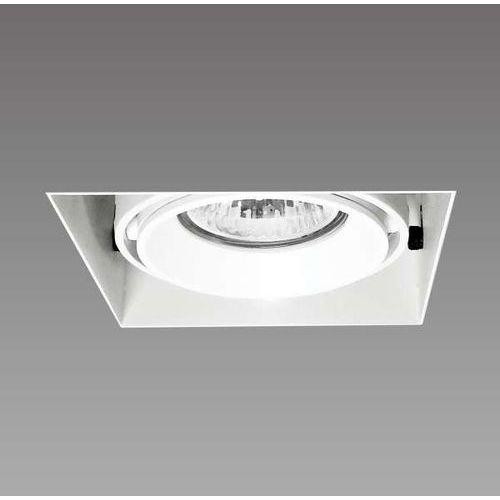 Milazzo lampka stołowa 1-punktowa LP-13523W/1T biała / LP-13523B/1T czarna