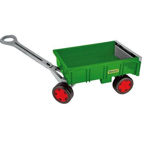 Wader Wózek - przyczepa farmer (5900694109155)