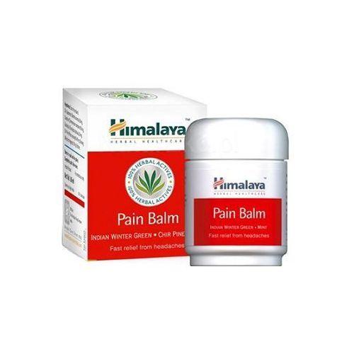 Himalaya Kojący, ziołowy balsam na ból głowy i stawów 50 ml - produkt z kategorii- Pozostałe kosmetyki
