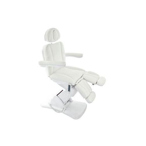 Activ Fotel kosmetyczny elektr. 2250c pedi podgrzewany 5 silników