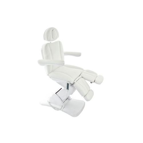 Fotel kosmetyczny elektr. 2250c pedi podgrzewany 5 silników marki Activ