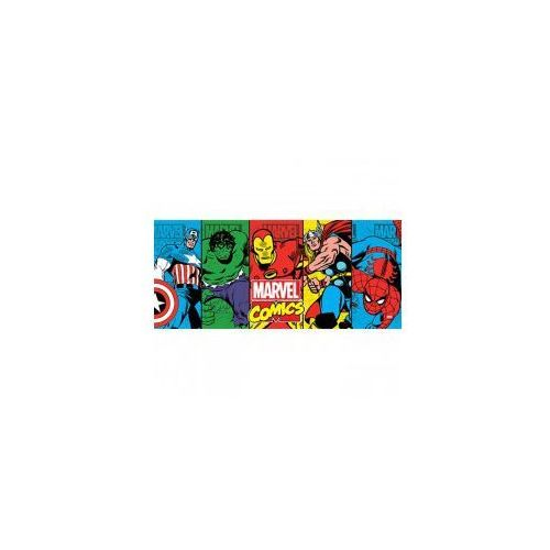 Canvas marvel comics collection 70-446 marki Graham & brown