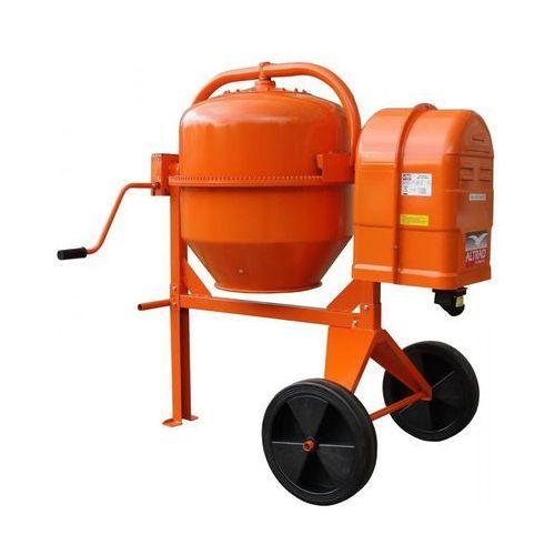 BETONIARKA MK-185 PROFI 145L 230W 0,9KW (5908280849256)