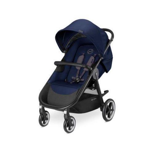 Cybex gold wózek spacerowy agis m-air 4 denim blue-blue (4058511242958)
