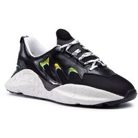 Sneakersy - 661/z/sf b nero, Roberto cavalli, 41-44
