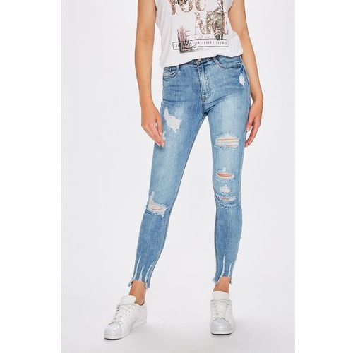Missguided - Jeansy Sinner, jeans