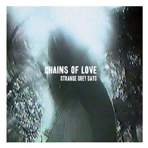Cargomusic recordz/fabiab event Chains of love - strange grey days (0635961199526)