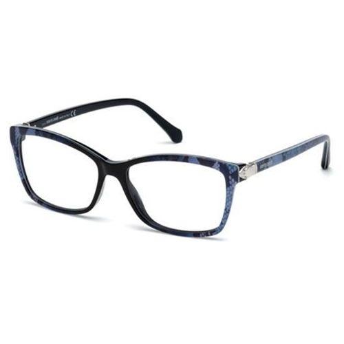 Roberto cavalli Okulary korekcyjne  rc 0940 propus 092