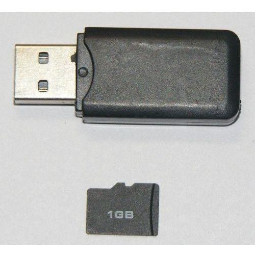 Karta pamięci i czytnik kart - W608-7-019